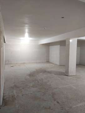 Basement / go down for rent