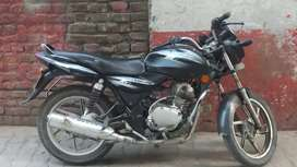 Acchi bike hai lene wala hi call msg kare
