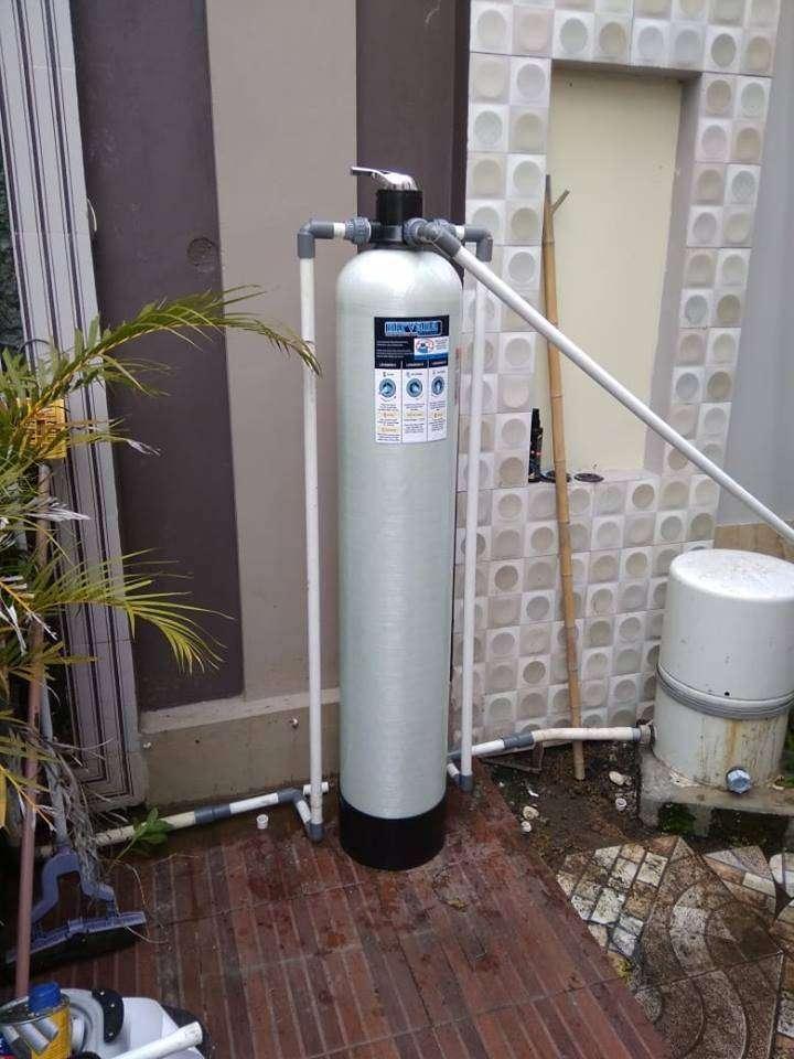 filter air sumur | nirvana filter 0