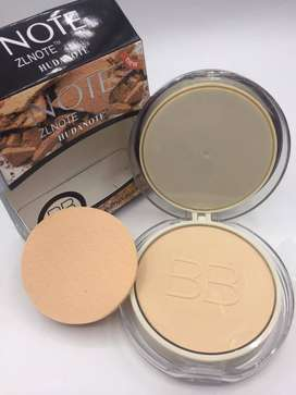 Note BB Face Matifying Primer Powder 2 In 1 Set