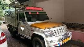 Mahindra Bolero DI 4WD BS III, 2019, Diesel