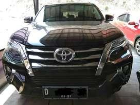 Toyota SrZ 2016 Bensin low Km