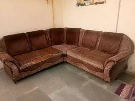 I want to sell my corner sofa set