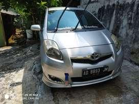 Toyota Yaris 2011 M/T Type S