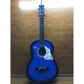 Gitar akustik  new