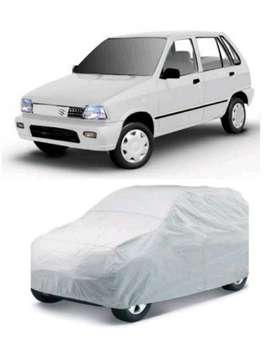 Mehran Car Cover   Parachute Car Cover Suitable for  Small Cars