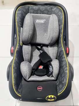 Bekas Rasa Baru Car Seat Spesial Edition