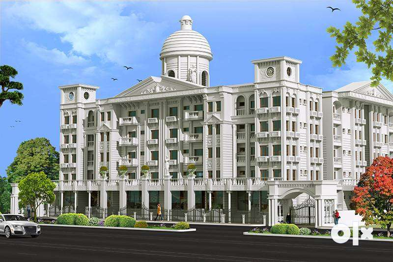 2 BHK Apartment for Sale in Curio City at Newtown, Rajarhat 0