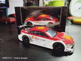 Shell BMW series