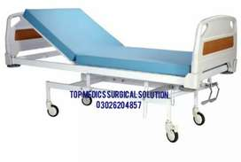 Patient Bed and hospital furniture medical manual & Electric Bed