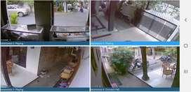 KAMERA CCTV OUTDOOR HIKVISION 5MP