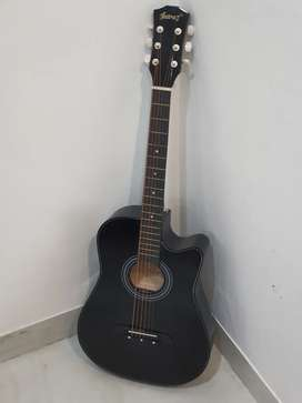 1500 only Acoustic Guitar juraez and intern