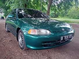Honda Civic Genio M/T 1994