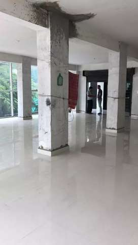 Fully furnished commercials office space for rent in Indiranagar
