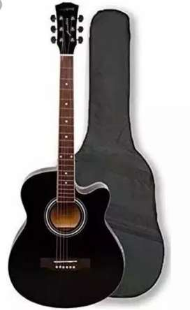 I would like to sell my kendance acoustic guitar