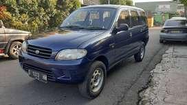 Daihatsu TARUNA 1.6 FL (3 Baris) Tahun 2001 Istimewa Sekali Jarang Ada