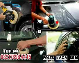 Salon poles mobil panggilan pesawaran pringsewu tanggamus Lampung