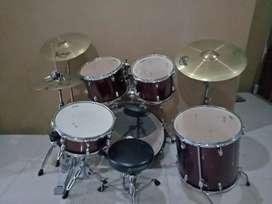 Drum merk Yamaha