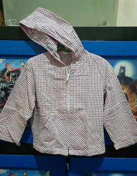 Preloved jaket anak branded