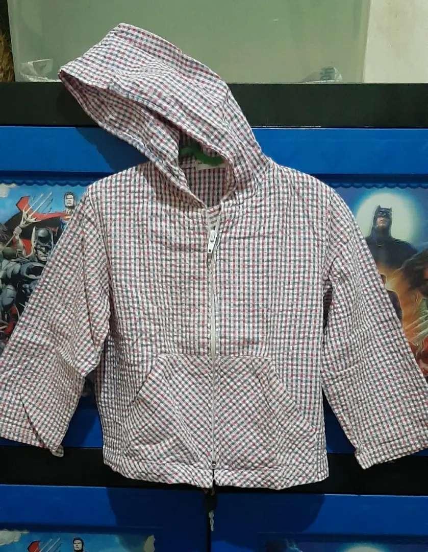 Preloved jaket anak branded