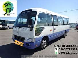TOYOTA COASTER 30 SEATER F/L NEW AND USED CAR FINANCING