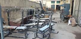 benches manufacturer