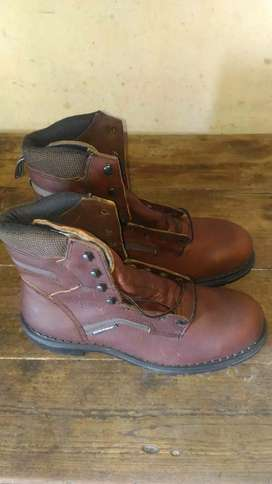 Safety Shoes (New)