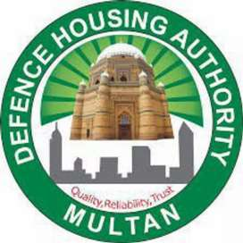 Opportunity for investment at DHA MULTAN Best time for investment