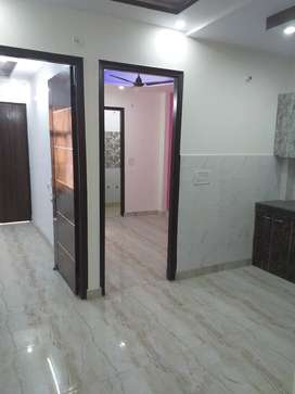 3bhk floor near to metro*furnished*good deal with us call Now