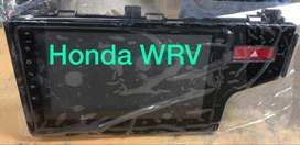 (RR)ANDROID MUSIC SYSTEM FOR HONDA WRV (AVAILABLE FOR ALL CARS)