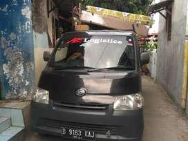Sewa pick up & jasa angkutan barang Area Magelang Tengah Fast Respown