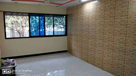 1 BHK flat with Balcony at a prime location in Andheri East
