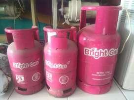 Tabung Bright gas
