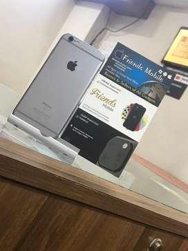 I phone 6s 32 gb gray (display change)