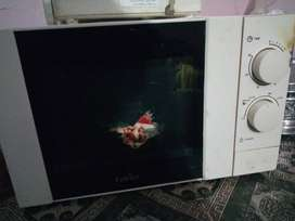 Used microwave..Good condition..