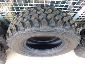 Jeep offroad tyres