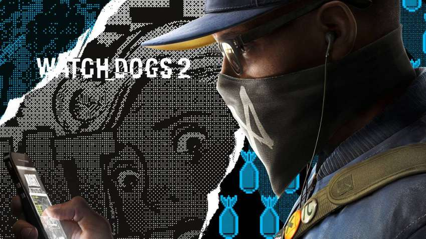 Watch dogs 2 Pc setup for sale 0