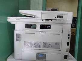 Laser jet Printer MFP M427