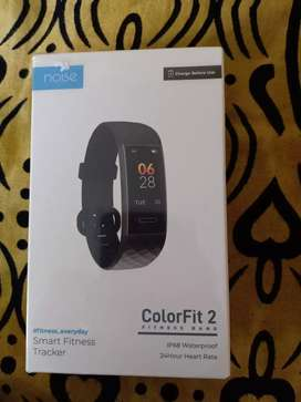 Noise ColourFit 2 - Smart Fitness Band With Colour Display