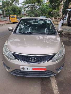 Tata Zest  2015 Diesel SINGLE OWNER DRIVENGood Condition