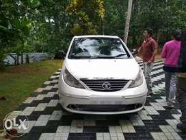 Tata Manza 2010 Diesel 1800 Km Driven after engine work