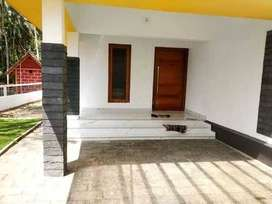 3BHK DUPLEX HOUSE WITH EXCELLENT CONSTRUCTION @ AMALANAGAR