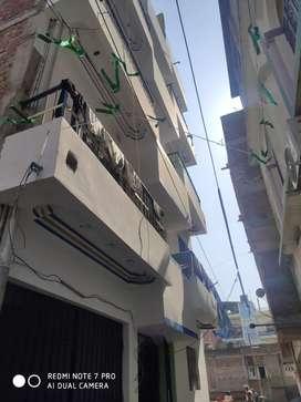 Aligunj road no 4 new apartment for rent 3rd floor