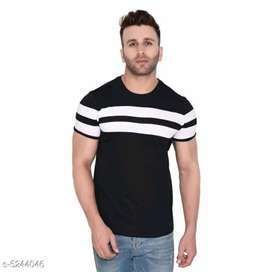 Trendy mens T-shirt |free home delivery with COD