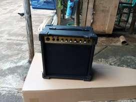 Amplifier baru model 8in
