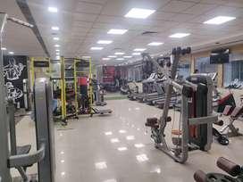 Gym For sale Sharda University