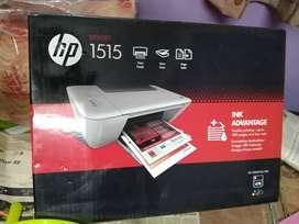 hp DeskJet 1515 Printer