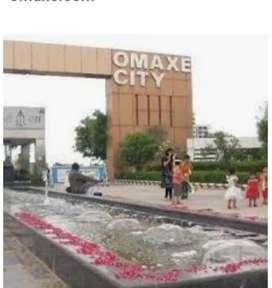 400 Sq Yard JDA Loanable South Phase Plot In Omaxe City Phase-I