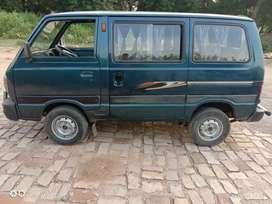 Maruti Suzuki Omni 2014 Petrol 22000 Km Driven
