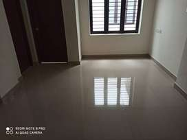 2 bhk new flat for sale at olari, thrissur